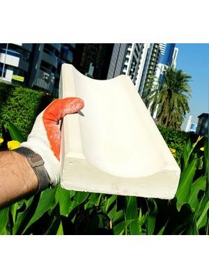 Matrite rigola din plastic - Fara conicitate