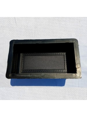 Matrite pavaj tip caramida 20X10 - Din plastic